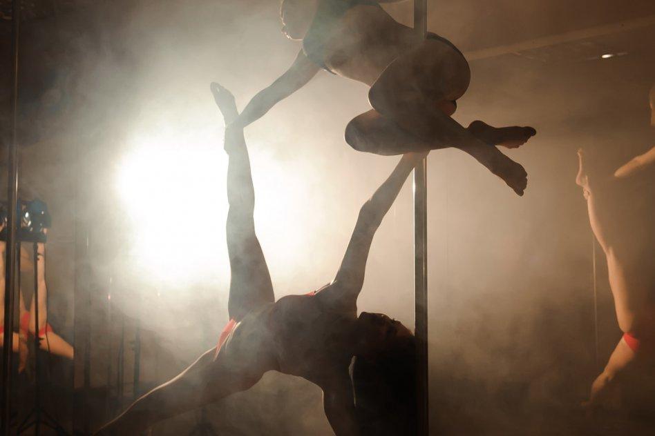 Тренировки Pole Dance, Stretching, Body Ballet+pilates, Twerk & Booty shake Dance