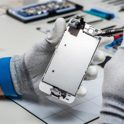 мастер по ремонту айфонов отзывы
