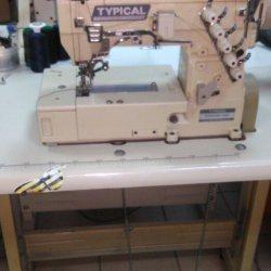 ремонт настройка швейного оборудывания