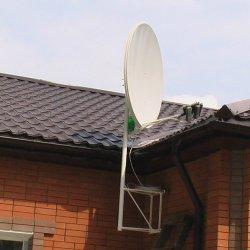 Ремонт и установка спутниковых антенн. Прошивка и ремонт тюнеров.