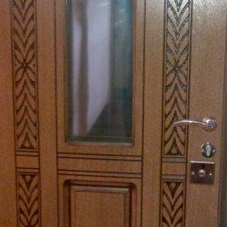 Установка межкомнатных и входных металлических дверей