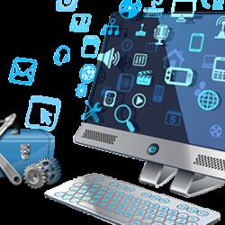 Настройка и обслуживание компьютеров и ноутбуков, VPS серверов, GPS систем.