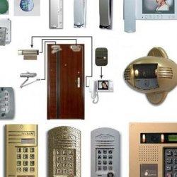 Домофон и Видеонаблюдение, Охранная сигнализация