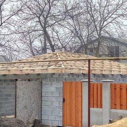 Кровля и ремонт крыши