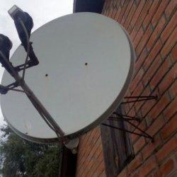 Ремонт и настройка спутниковых тарелок