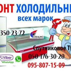 Ремонт холодильников Енакиево